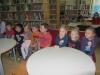 Knjižnična vzgoja v šolski knjižnici