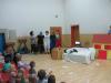 Ogled predstave - Prehladek
